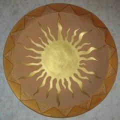 Керамика Прониной Ольги